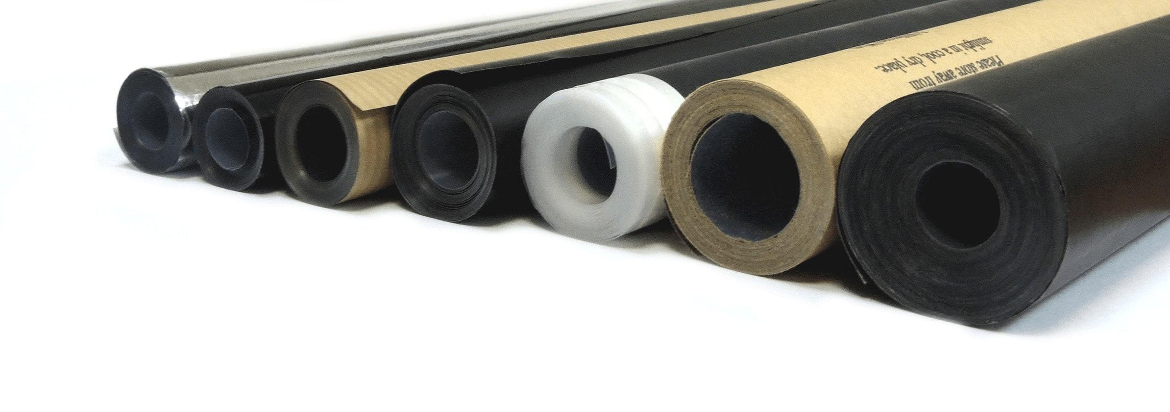 Printed Laminated Roll Film