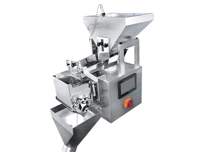 single head weigher
