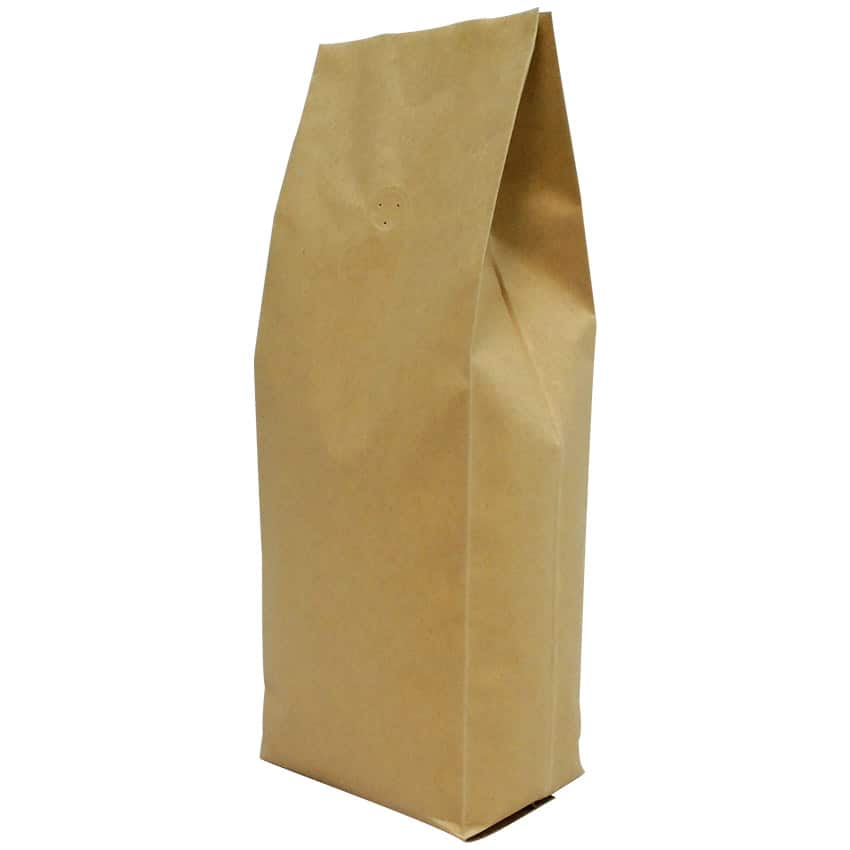 1kg Side Gusset Bags