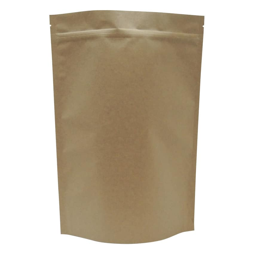 1kg Stand Up Pouches